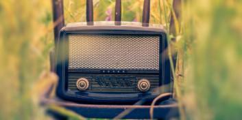 Radiogudstjeneste fra Lundeborg kirke