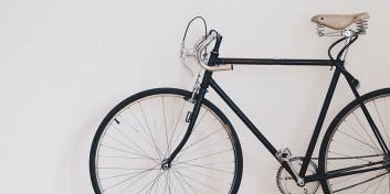 Fællesskab og motion på tværs af sognegrænser (OBS rettet dato for cykeltur)